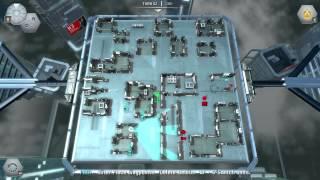 Novena - Break the Siege - Part 10 | Frozen Synapse Prime PC Gameplay Walkthrough Gold Medal