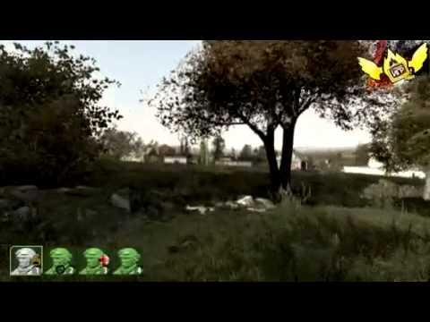 Обзор игры Arma 2, скачать арма 2