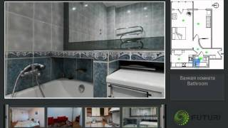Квартира посуточно Политехнический институт futuri/DRF90(, 2011-08-19T20:45:16.000Z)
