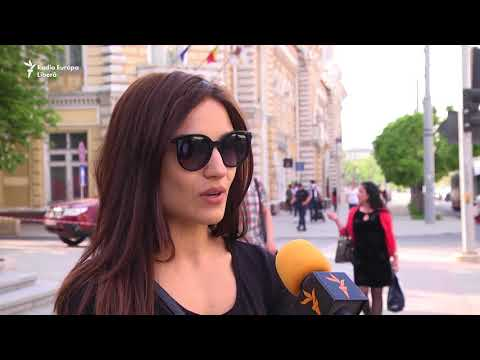 VOX: Ce cred oamenii despre steagul lui Igor Dodon