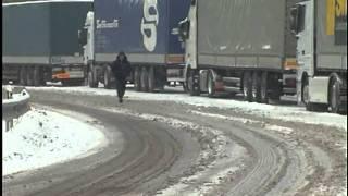 Kordon kamioni