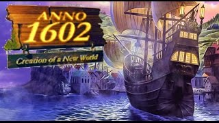 Set a New Course! - Anno 1602 AD - Ep 01
