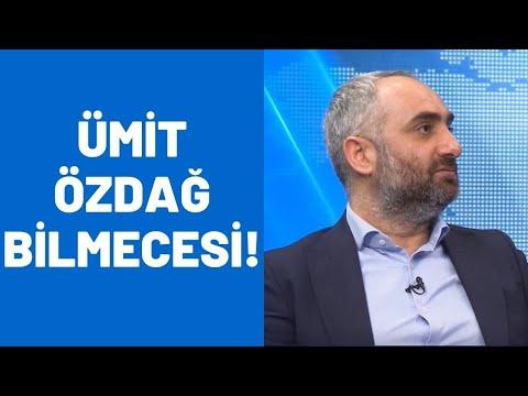 MHP, Ümit Özdağ'a neden 'istihbaratçı' dedi! İsmail Saymaz açıkladı!