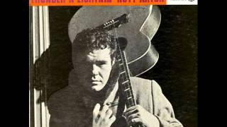 Hoyt Axton - Daddy Walked In Darkness (1963)
