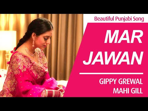 Mar Jawan Song Gippy Grewal Carry On Jatta