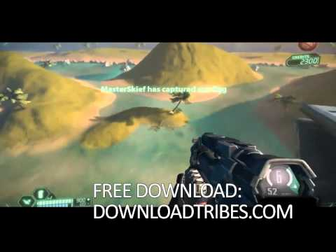 Tribes: Ascend Free Download
