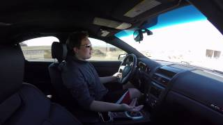 Pontiac G8 GT Driving Review