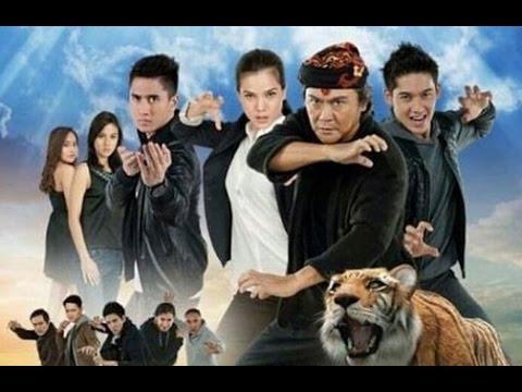 Biodata Lengkap Pemain 7 Manusia Harimau New Generation