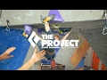 The Project Episode 4 - Wrestling In The Roof