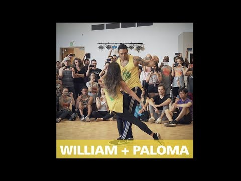 Lips On You - Maroon 5 by William Paloma (Zouk Me SF 2018)