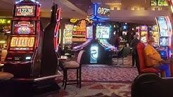 LIVE Las Vegas Strip Walk