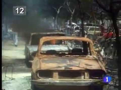 Se cumplen 40 años de la tragedia de Los Alfaques