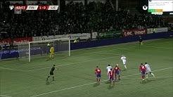 Suomi - Liechtenstein Yle Urheiluruutu 15.11.2019