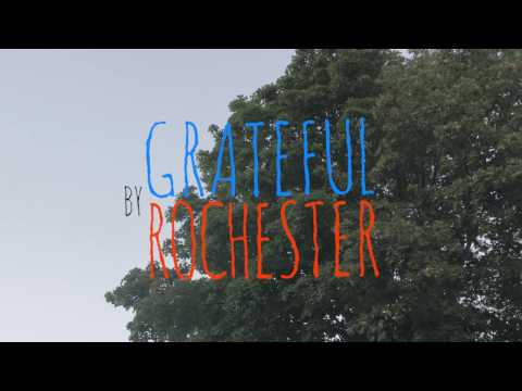 Rochester - Grateful