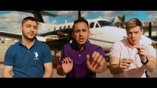 Isra - A Los Culish Les Gusta (Official Video)