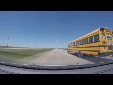 DRIVE TO CRAVEN COUNTRY JAMBOREE SPOT - SASKATCHEWAN CANADA TOURISM - JUNE 2016 Canadian Prairies