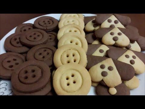 детское печенье пуговки рецепты с фото