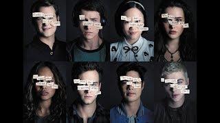 13 причин почему (2 сезон)-Мнение о сериале