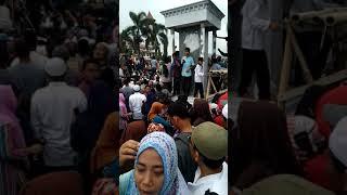 Situasi Pendopo Cianjur Selepas OTT Bupati Cianjur