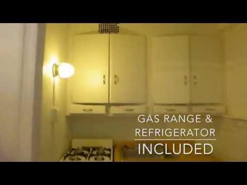 Central West End Studio Includes Appliances & Utilities