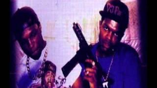DJ Paul & Lord Infamous-Portrait of a Serial Killa (1992)