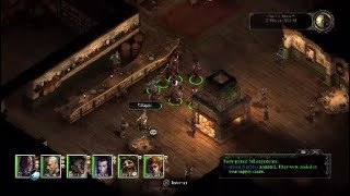 Pillars Of Eternity PS4 Lets Play Part 68 Oh Hiravias