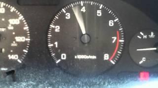 1996 maxima RPM Gauge problem
