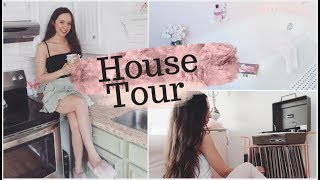 Vintage House Tour 2018 | 1950's Inspired House