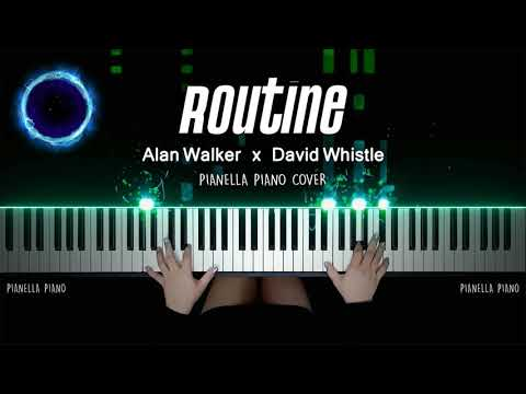 alan-walker-x-david-whistle---routine