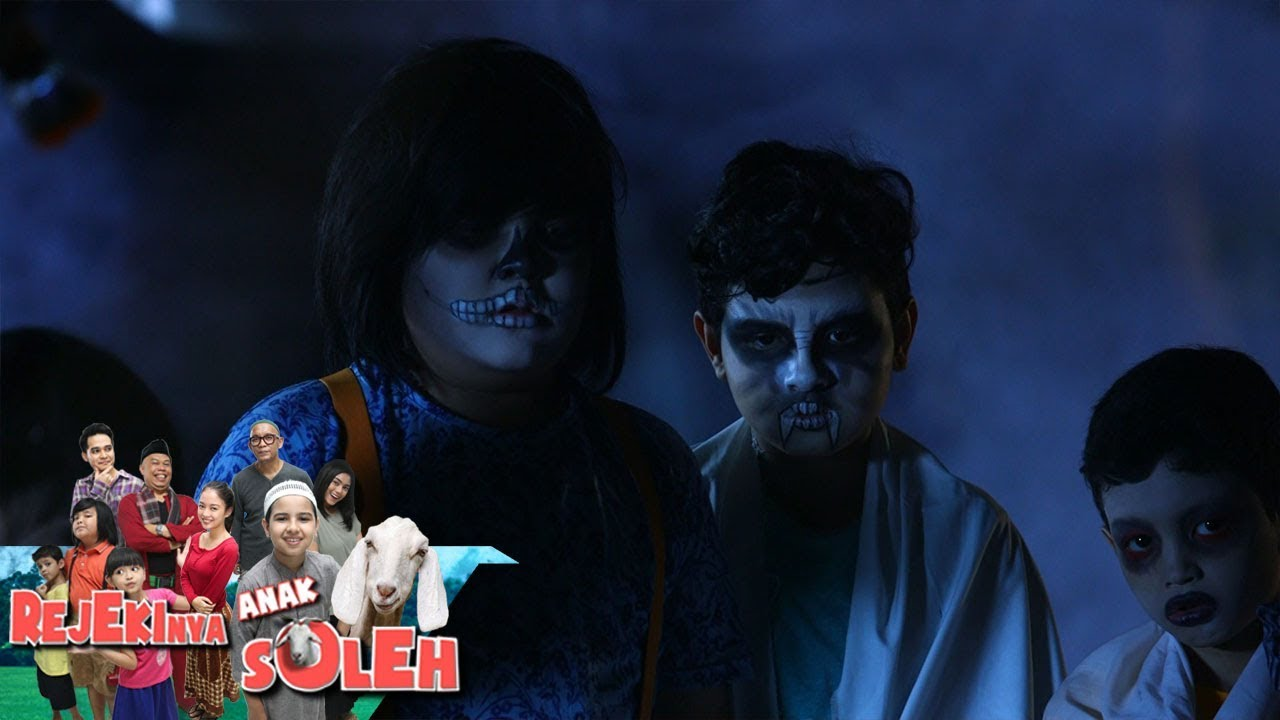 1010 Gambar Hantu Menculik Anak Terbaik