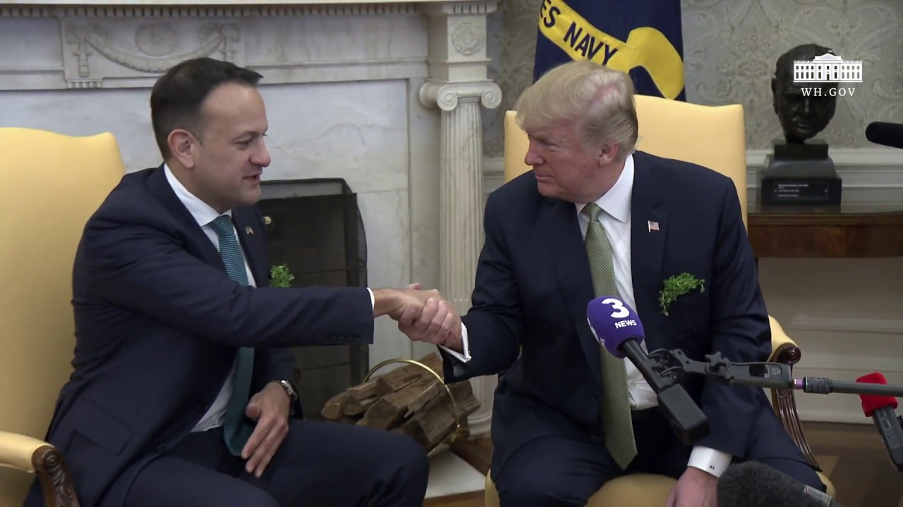 president-trump-meets-with-prime-minister-varadkar