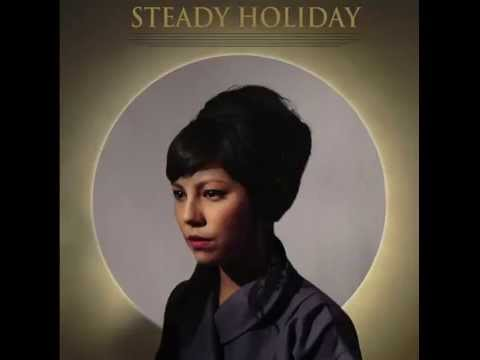 Steady Holiday - Your Version of Me