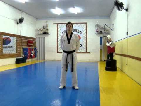 Ítalo Almeida, Promessa do Taekwondo