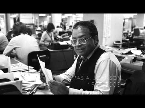 African American Journalist