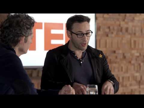 Simon Sinek on Leadership - TED2014 (short)