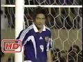 [サッカー JP] シドニー世代の流動的なパスワーク ゴールも起点も柳沢