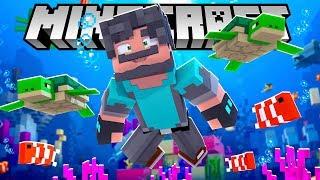 Minecraft 1.13 Stream
