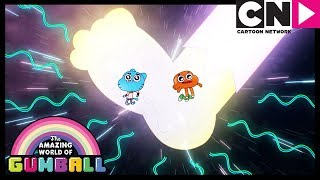 Gumball | What Is The Meaning Of Life? | The Question | Cartoon Network
