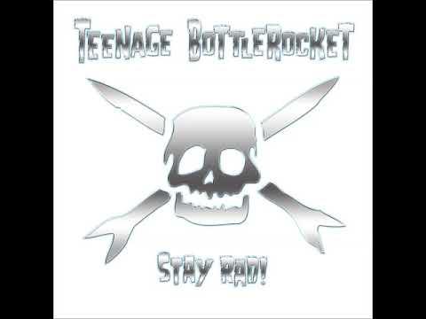 Teenage Bottlerocket - I Wanna Be A Dog (Official Audio) Mp3