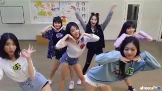 171005 BONUSbaby (보너스베이비) - Oh! (SNSD DANCE COVER) Dance Practice - Stafaband