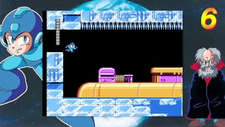 Live megaman legacy collection ps4