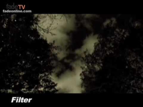 """fadeTV #26 - """"Filter"""" video"""