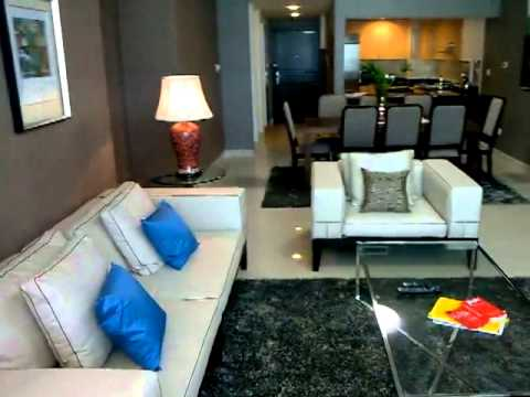 Luxury 2 Bedroom Furnished Apartment In Sky Tower Al Reem Island