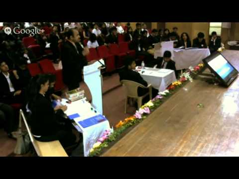 Justice Bhagwati Moot Finale 2015