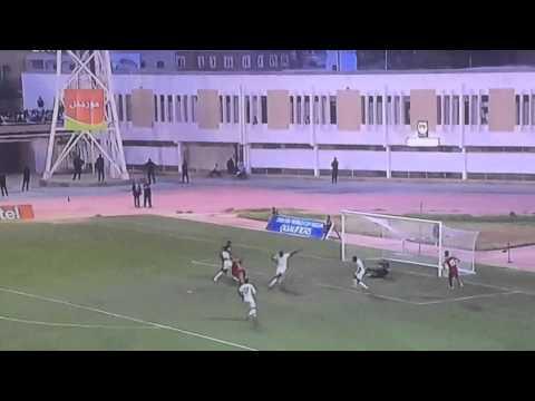 Mauritania 1:2 tunis  goal khazri and chikaoui