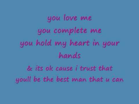 Keyshia Cole-You complete me