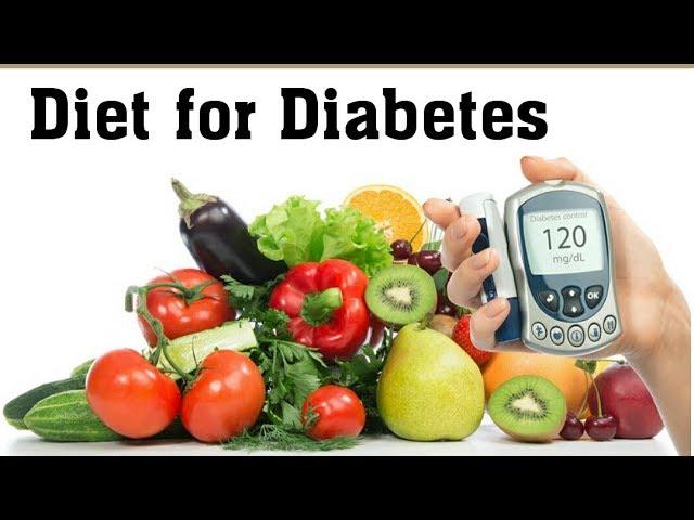 Diet For Diabetes patients HD