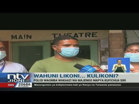 Watu wawili wajeruhiwa na genge la wanachama wa eneo la Likoni, county ya Mombasa