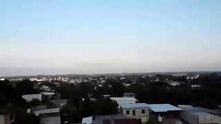 Ciudad de Tuxtepec, Oaxaca, México. Toma 1
