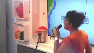 De Foute 128: Anja Yelles - De Soep Is Aangebrand